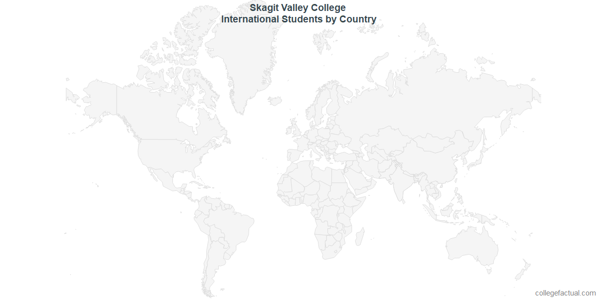 Skagit Valley College International Students Information On
