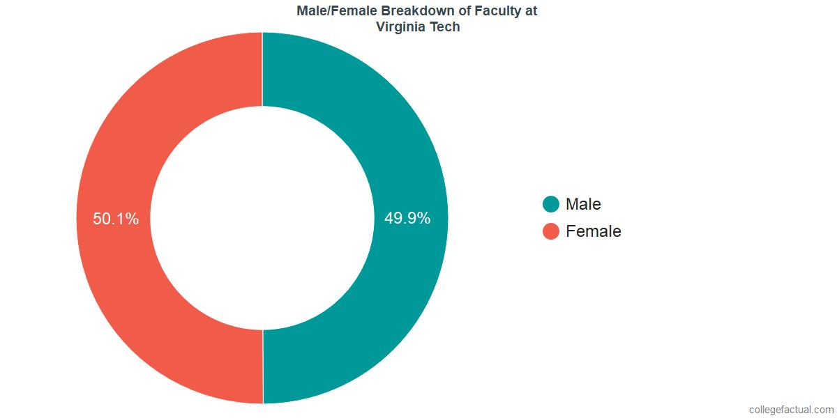 Virginia Tech Diversity Racial Demographics  Other Stats-6624