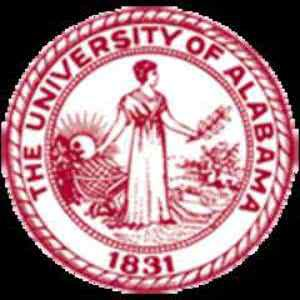 Request More Info About The University of Alabama