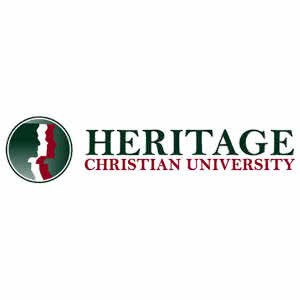 Request More Info About Heritage Christian University