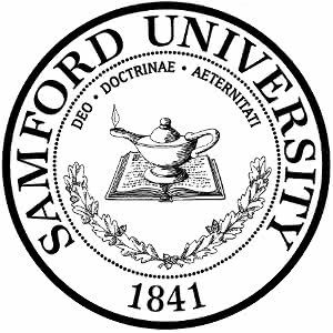 Request More Info About Samford University