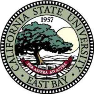 Request More Info About California State University - East Bay