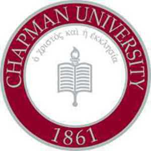 Request More Info About Chapman University