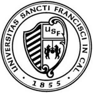 Request More Info About University of San Francisco