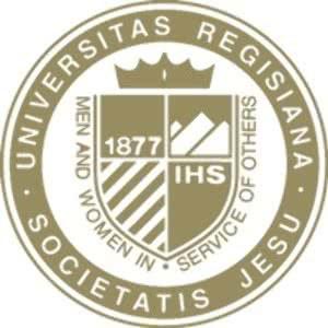 Request More Info About Regis University