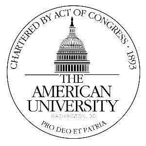Request More Info About American University
