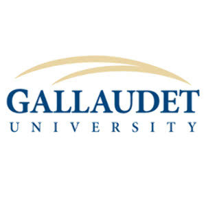 Request More Info About Gallaudet University