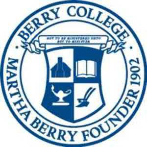 Request More Info About Berry College