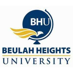 Request More Info About Beulah Heights University