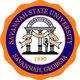 Savannah State University crest