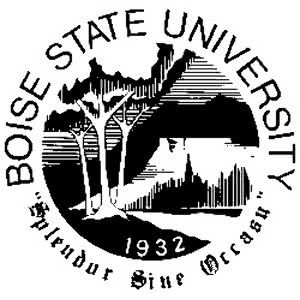 Request More Info About Boise State University