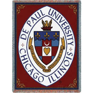 Request More Info About DePaul University