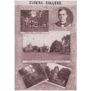 Request More Info About Eureka College