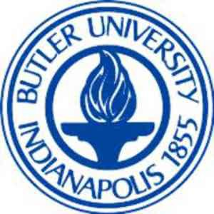 Request More Info About Butler University