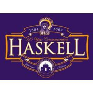 Request More Info About Haskell Indian Nations University