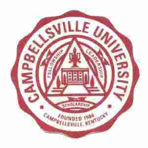 Request More Info About Campbellsville University