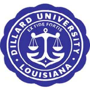 Request More Info About Dillard University