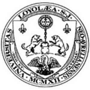 Request More Info About Loyola University New Orleans