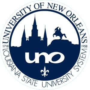 Request More Info About University of New Orleans