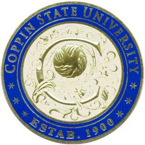 Request More Info About Coppin State University