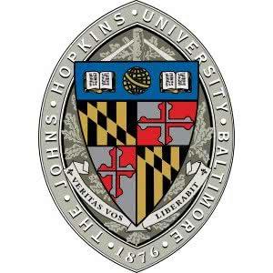 Request More Info About Johns Hopkins University
