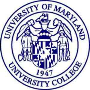 Request More Info About University of Maryland - University College