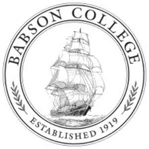 Request More Info About Babson College