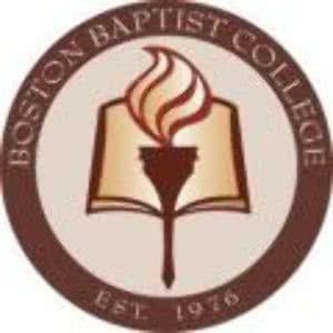 Request More Info About Boston Baptist College