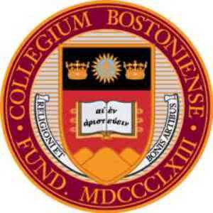 Request More Info About Boston College