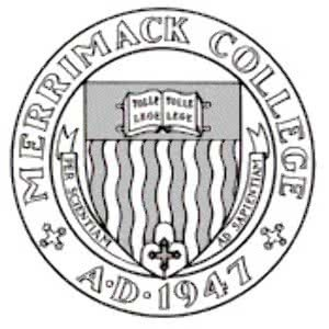 Request More Info About Merrimack College