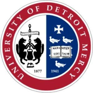 Request More Info About University of Detroit Mercy