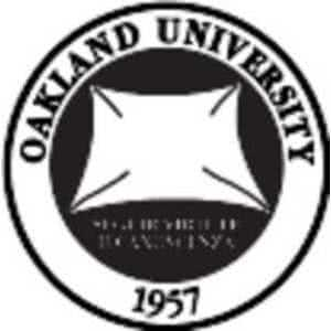 Request More Info About Oakland University