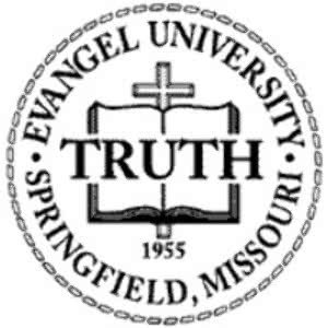 Request More Info About Evangel University