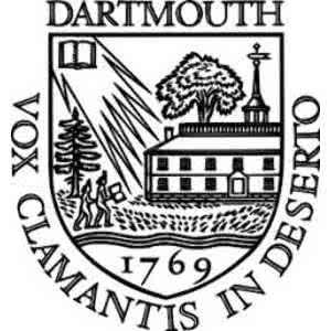 Request More Info About Dartmouth College