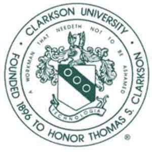 Request More Info About Clarkson University