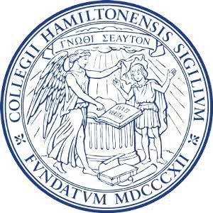 Request More Info About Hamilton College