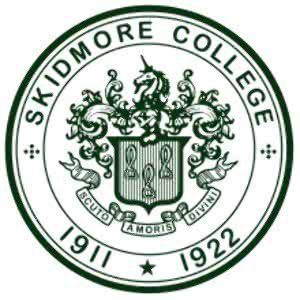 Request More Info About Skidmore College