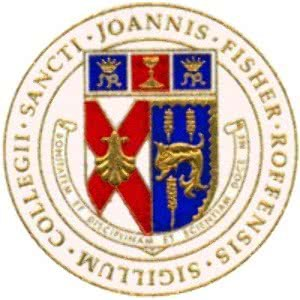 Request More Info About St. John Fisher College