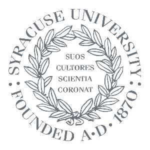 Request More Info About Syracuse University