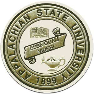 Request More Info About Appalachian State University
