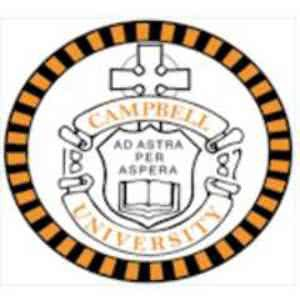 Request More Info About Campbell University