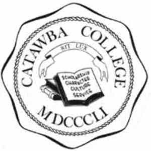 Request More Info About Catawba College