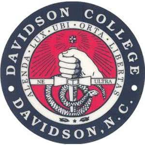 Request More Info About Davidson College
