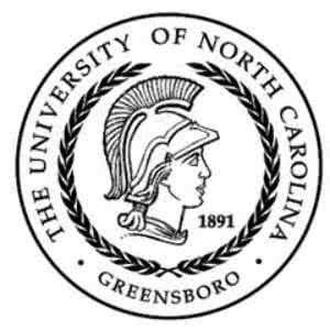Request More Info About University of North Carolina at Greensboro