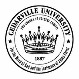 Request More Info About Cedarville University
