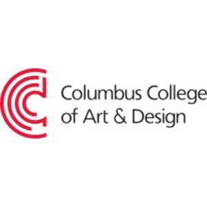 Request More Info About Columbus College of Art and Design