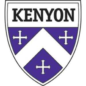 Request More Info About Kenyon College