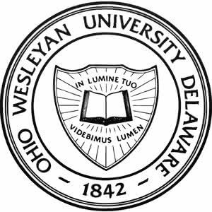 Request More Info About Ohio Wesleyan University