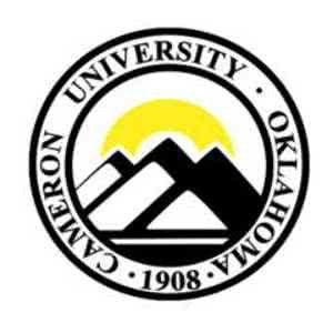 Request More Info About Cameron University