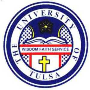 Request More Info About University of Tulsa
